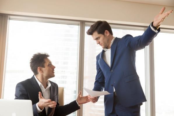 avocat harcèlement au travail